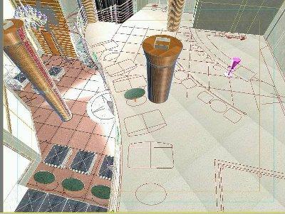 rilievi-planimetrie-progetti-hotels
