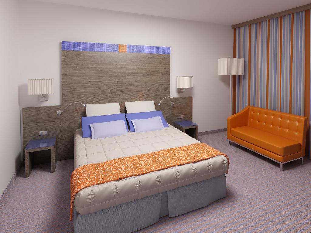 arredamenti per alberghi resorts e hotels rizia group